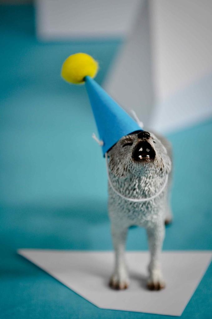 chapeau fête anniversaire