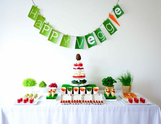 bar à légumes