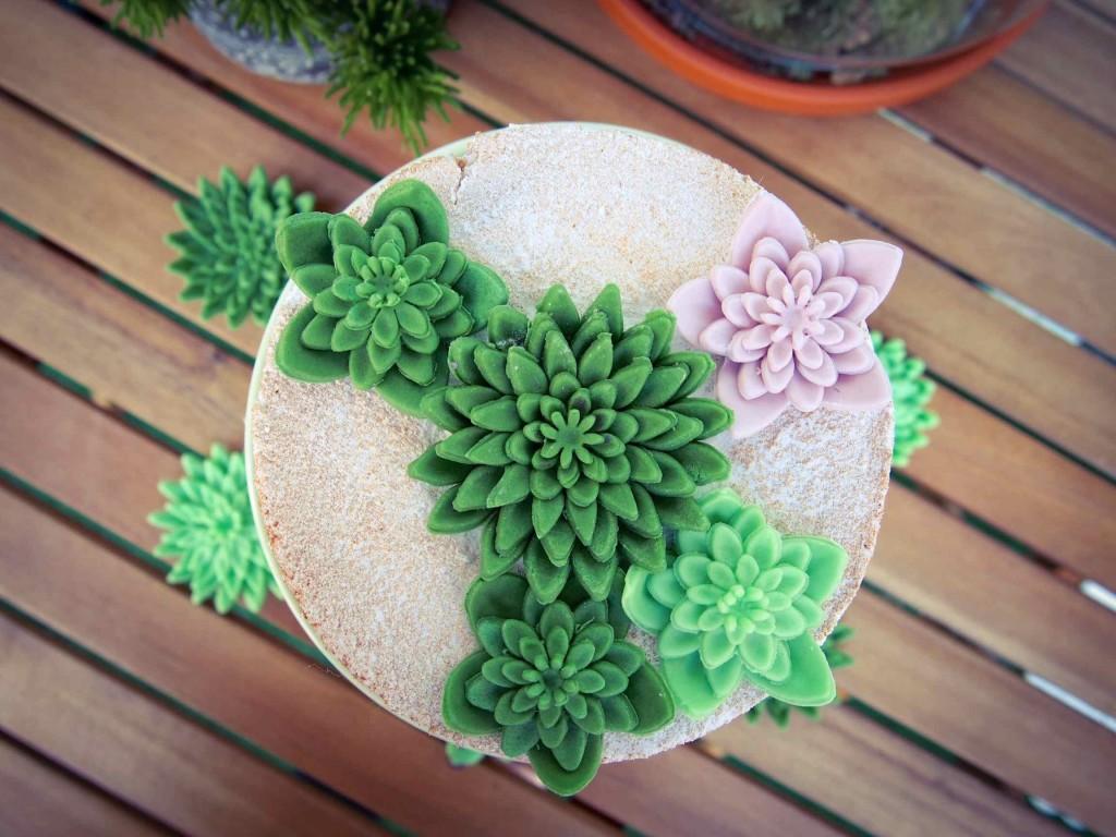 chiffon cake angel cake