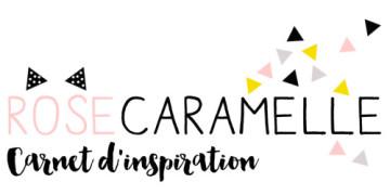 Rose Caramelle – Carnet d'inspiration