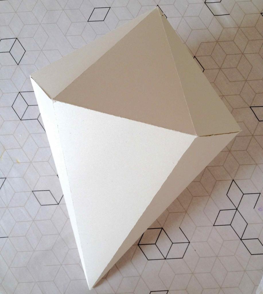 pinata en carton