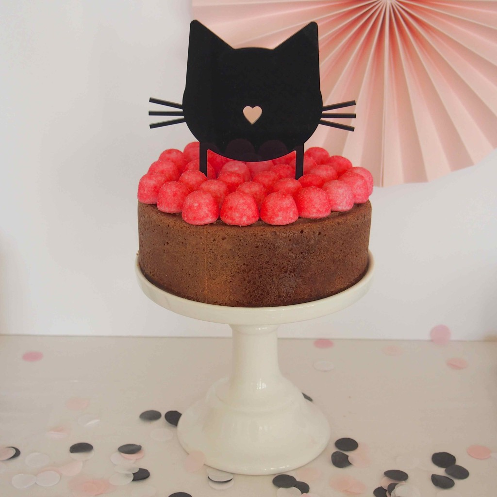 cake topper chat