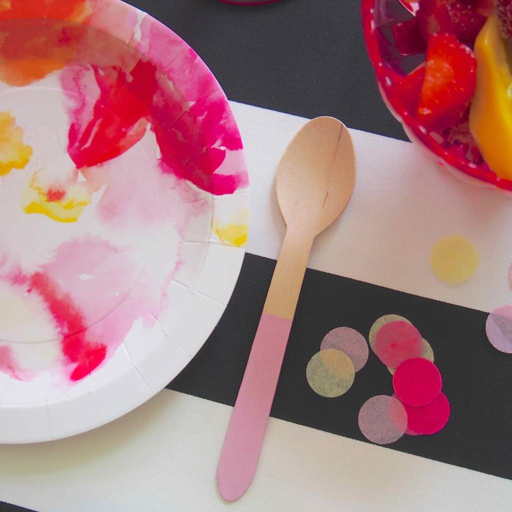 des fleurs dans mon assiette ii rose caramelle carnet d 39 inspiration. Black Bedroom Furniture Sets. Home Design Ideas
