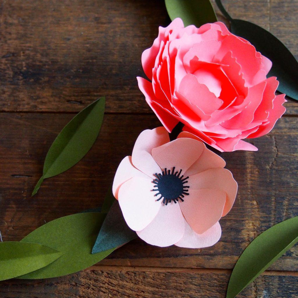 fleurs-en-papier-diy