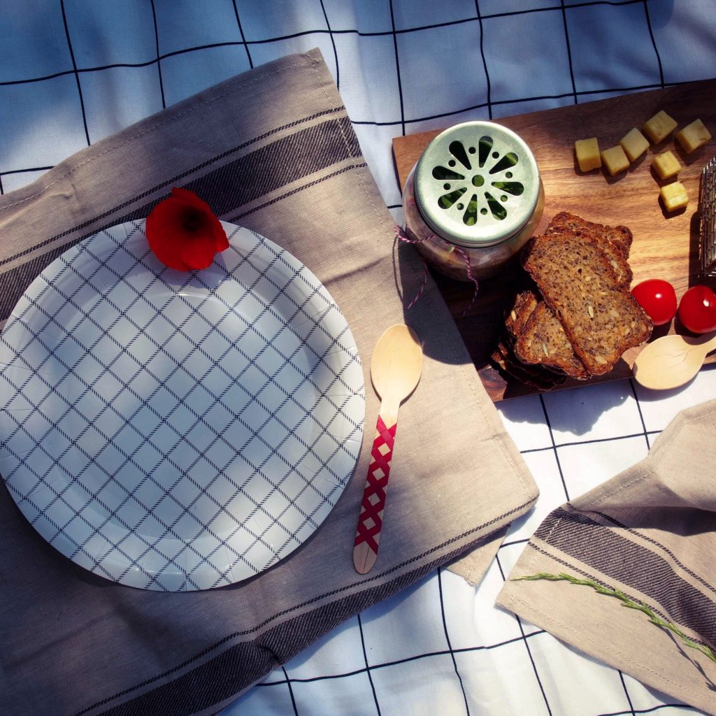 assiette-carreaux-deco