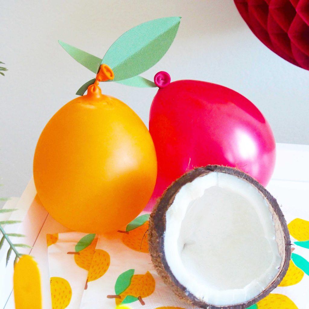 ballons-fruits-diy