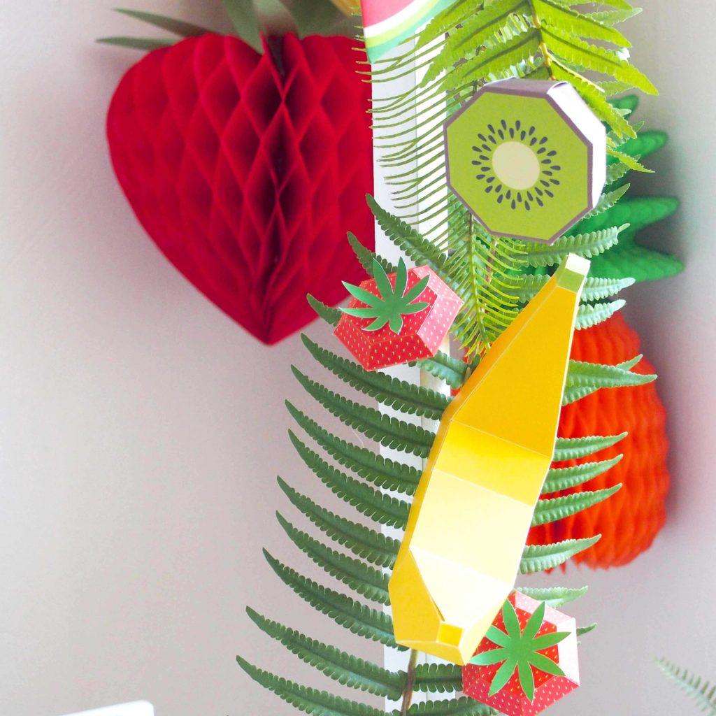 decoration-fruits