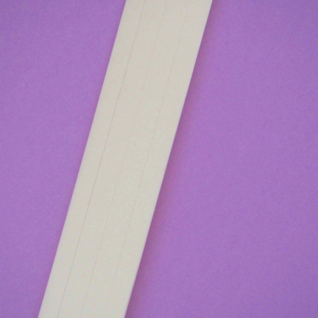 papier de soie creme