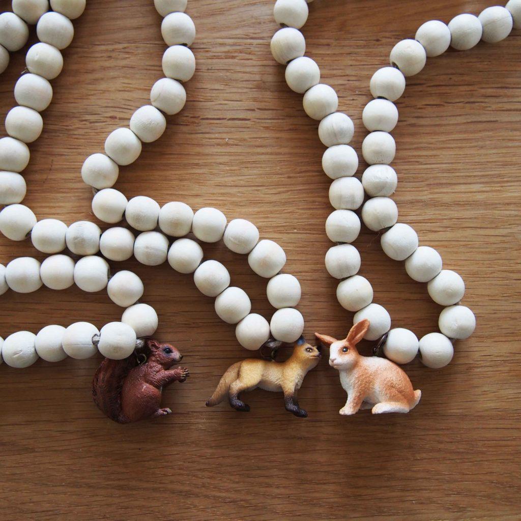 colliers animaux tutoriel
