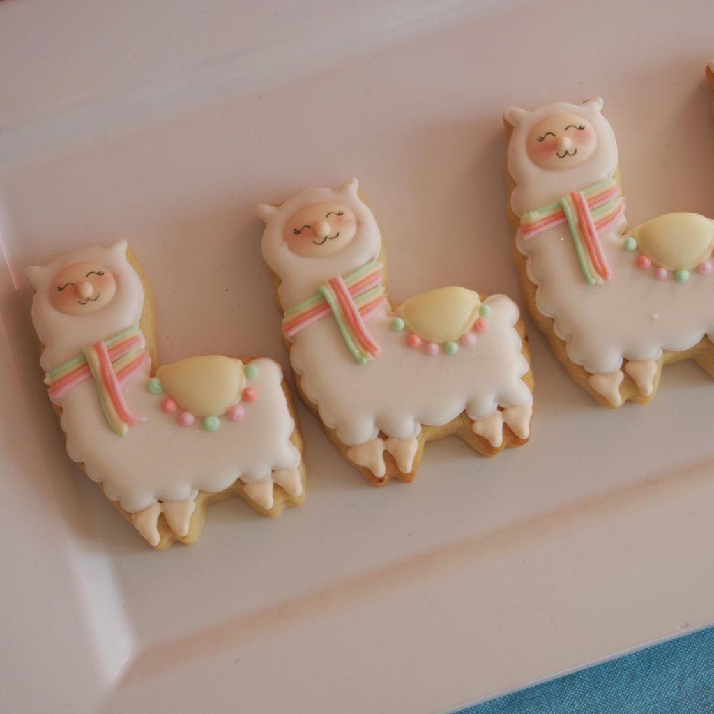 biscuits lama