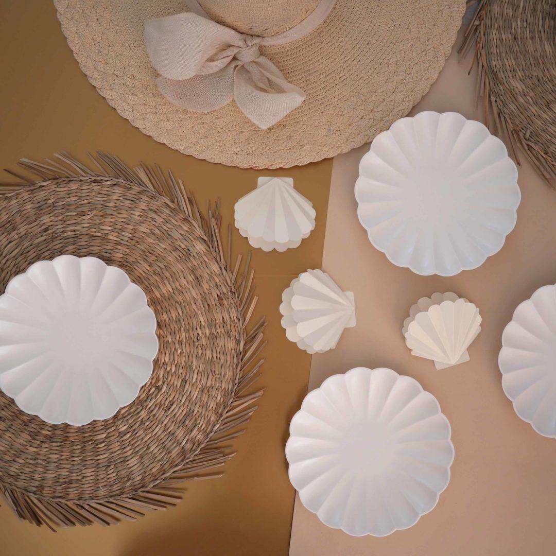 3 idées de thème de fête pour l'été