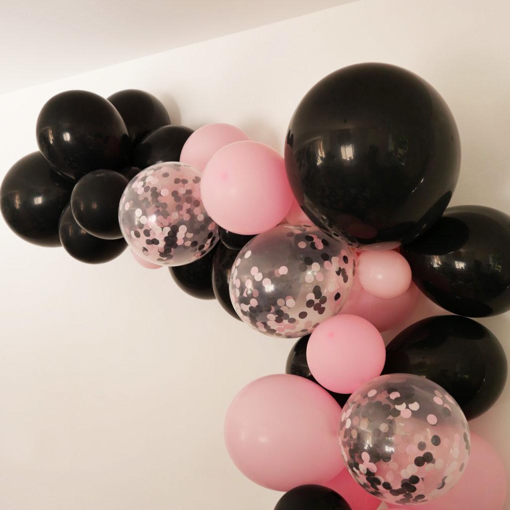 guirlande ballons